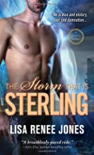 The Storm That Is Sterling (A Zodius Novel)…