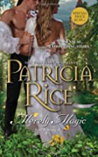 Merely Magic (Magic (Sourcebooks…