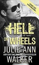 Hell On Wheels by Julie Ann Walker