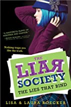 The Lies That Bind (The Liar Society) by…