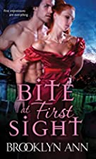 Bite at First Sight (Scandals with Bite) by…