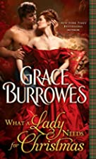 What a Lady Needs for Christmas (MacGregor…