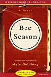 Goldberg, Myla: Bee Season