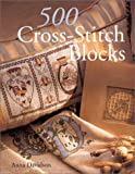 Davidson, Anna: 500 Cross-stitch Blocks