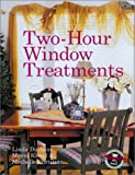 Durbano, Linda: Two-Hour Window Treatments