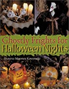 Ghostly Frights For Halloween Nights by…