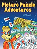 Sinclair, Jeff: Picture Puzzle Adventures