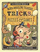The Curious Book of Mind-Boggling Teasers,…