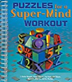 Newgate, J. Baxter: Puzzles for a Super-Mind Workout