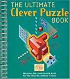 The Ultimate Clever Puzzle Book by Olivia…