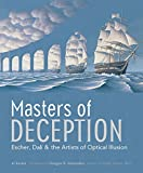 Seckel, Al: Masters of Deception : Escher, Dali and the Artists of Optical Illusion