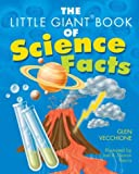 Vecchione, Glen: The Little Giant Book of Science Facts