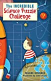 Hovanec, Helene: The Incredible Science Puzzle Challenge