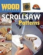Wood Magazine: Scrollsaw Patterns by Wood…