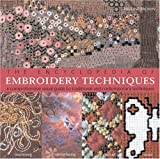 Brown, Pauline: The Encyclopedia of Embroidery Techniques: A Comprehensive Visual Guide to Traditional and Contemporary Techniques