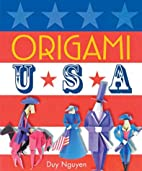 Origami USA by Duy Nguyen