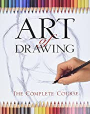 Art of Drawing: The Complete Course…
