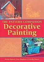 The Pattern Companion: Decorative Painting…
