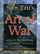 Sun Tzu's Art of War: The Modern Chinese…
