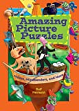Penguin Books Australia Limited: Amazing Picture Puzzles: Mazes, Mindbenders and More