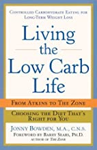 Living the Low Carb Life: Controlled…