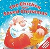 Howarth, David: The Chicken Who Saved Christmas