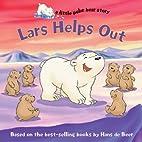 Lars Helps Out by Hans de Beer