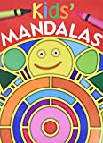 Verlag, Arena: Kids&#39; Mandalas