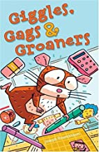 Giggles, Gags & Groaners by Joseph…