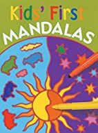 Kids' First Mandalas by Inc. Sterling…