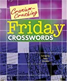 Gordon, Peter: Cranium-Crushing Friday Crosswords