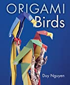 Origami Birds by Duy Nguyen