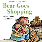Bear Goes Shopping: A Guessing Game Story…
