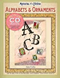 Sterling Publishing Co Inc: Alphabets &amp; Ornaments: Memories of a Lifetime