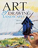 Sterling Publishing Co Inc: Art Of Drawing Landscapes