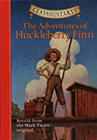 The Adventures of Huckleberry Finn (Classic…