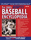 Palmer, Peter: The 2005 ESPN Baseball Encyclopedia