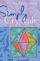 Simply Crystals (Simply Series) by Cass…