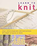 Whiting, Sue: Learn To Knit