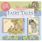 Fairy Tales: Ready-to-Use Scrapbook Pages by…