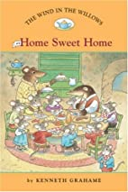The Wind in the Willows #4: Home Sweet Home…