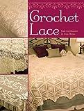 Leinhauser, Jean: Crochet Lace