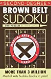 Longo, Frank: Second-degree Brown Belt Sudoku