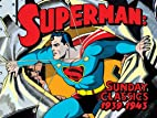 Superman: Sunday Classics, 1939-1943 by…