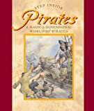 John, Paul: Pirates: A Magic 3-dimensional World of Pirates