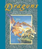 Goldsack, Gaby: Dragons: A Magic 3-dimensional World of Dragons