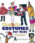 Glue & Go Costumes for Kids: Super-Duper…