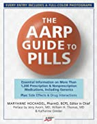 The AARP Guide to Pills: Essential…
