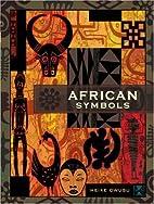 African Symbols by Heike Owusu