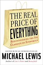The Real Price of Everything: Rediscovering…
